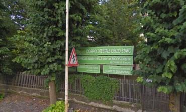 Alto Sangro, Forestali in azione:  sanzioni per 6000 euro alle strutture di prima accoglienza