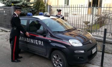 Pescasseroli, arrestato albanese: è accusato di alcuni colpi alle attività commerciali