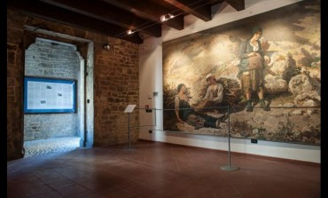 Castel di Sangro, guida turistica per la Pinacoteca Patiniana