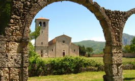 Archeologia ed Ecoturismo, educational tour a San Vincenzo al Volturno