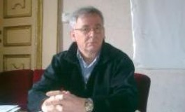 Gentile chiede al presidente della provincia  Caruso, il trasferimento all'Anas della Sr 479