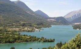 Il lago di Barrea supera gli esami dell'Arta: nel 2019 arriva la balneabilità
