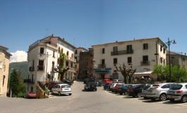 Festival dei Borghi d'Italia, Castel San Vincenzo rappresenta il Molise
