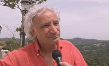Escursione sul tratturo Lucera - Castel di Sangro con l'attore e regista Pierluigi Giorgio