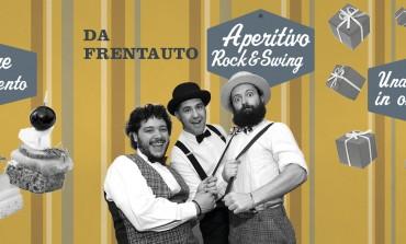 Campobasso, buffet e musica live con i fratelli Marelli: offre Frentauto