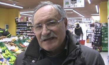 """Castel di Sangro, 'Giornata nazionale della colletta alimentare'. Carlo Fioritto: """"Aiutiamo i concittadini in difficoltà"""""""