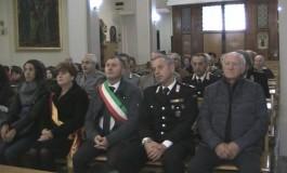 Speciale - Castel di Sangro onora i caduti di tutte le guerre