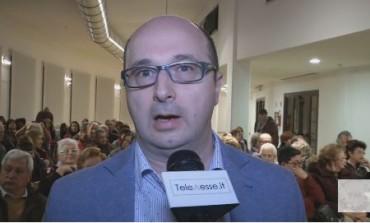"""""""Il Suo nome era Italia"""", conferenza di Chiarieri all'Aurum di Pescara sulla storia dei Sanniti"""