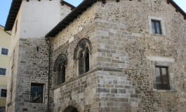 Castel di Sangro, inaugurazione mostra d'arte collettiva
