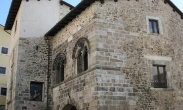 Seminario filosofico alla Pinacoteca Patiniana di Castel di Sangro