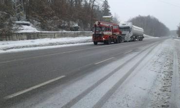 Neve a Roccaraso e Capracotta, aspettando il ponte dell'8 dicembre