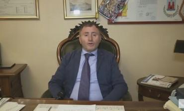 Provincia dell'Aquila, Angelo Caruso in corsa per la presidenza
