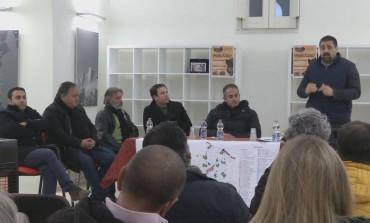 Commercializzazione della carne di cinghiale e selecacciatori in Molise, l'annuncio a Roccamandolfi