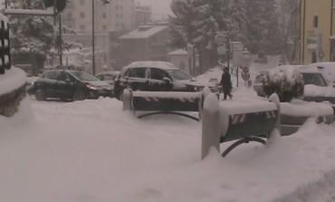 Abruzzo, aggiornamenti meteo della Protezione Civile
