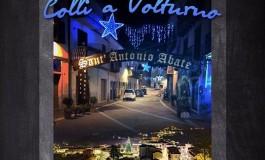 Colli a Volturno, sei giorni di festa dedicati a Sant'Antonio abate