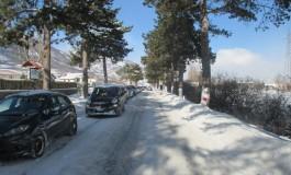 Emergenza neve, scuole chiuse in Alto Sangro e Altomolise