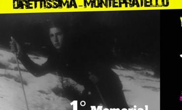 """""""Vertical Extreme-Direttissima"""", a Monte Pratello il memorial """"Del Castello"""""""