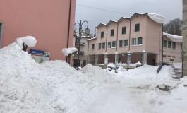"""Maltempo - Sant'Angelo del Pesco, Nucci: """"Superata brillantemente l'emergenza neve"""""""