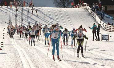 Sci - Val di Fiemme, medaglia di bronzo alla capracottese Francesca Paglione