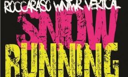 Roccaraso winter vertical, seconda gara del trofeo mountain lab: 3 marzo