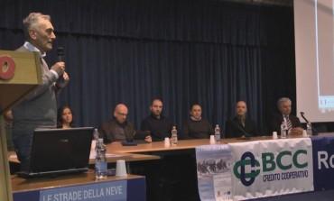 'Sport e idratazione', focus tra medici e specialisti a Roccaraso