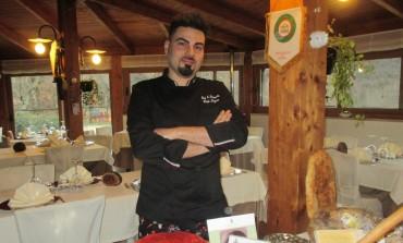 Castelnuovo al Volturno, cena a tema: il fagiolo di Acquaviva d'Isernia esaltato dallo chef Rufo