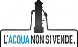 """""""L'acqua non si vende"""", Coscienza Civica aderisce al dibattito"""