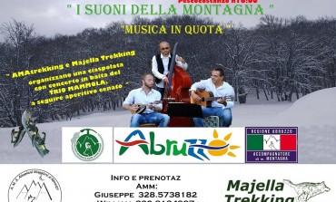 Pescocostanzo, musica in quota: escursione e concerto in montagna