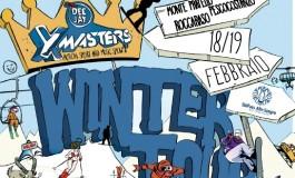Alto Sangro in fermento, arriva il Deejay Xmasters Winter Tour