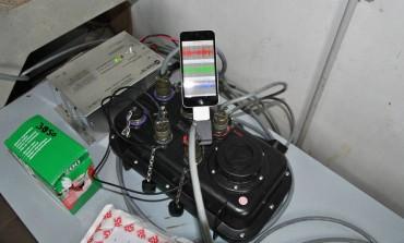 Il comune di Colli a Volturno installa il sismografo
