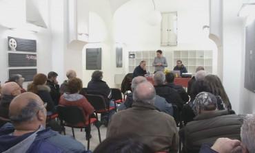 Roccamandolfi diventa capolinea degli itinerari dello stupore