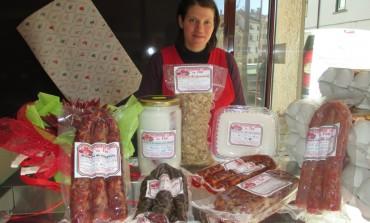A Capracotta apre la macelleria Cenci: boutique dei sapori molisani