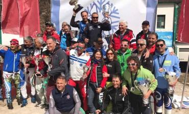 Sci, Sai Napoli vince il trofeo Kuhne a Roccaraso
