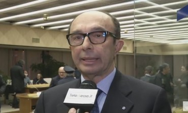 Molise, Cotugno presenta il disegno di legge per l'elezione del consiglio regionale