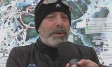 Roccaraso, si aprono gli impianti da sci