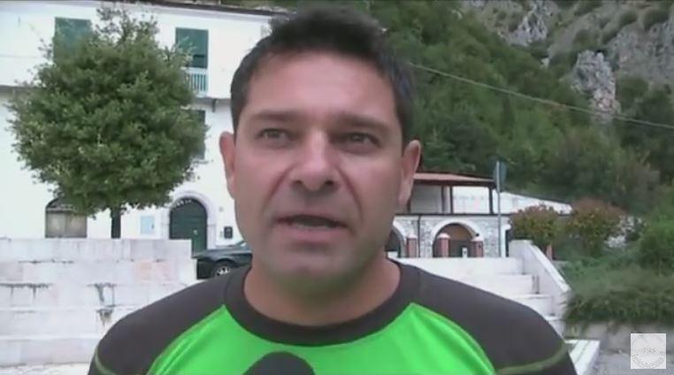 Silvio Corona