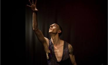 """Torino, Il castellano Vincenzo Zaccardi vince il concorso """"La danza in 1 minuto"""""""