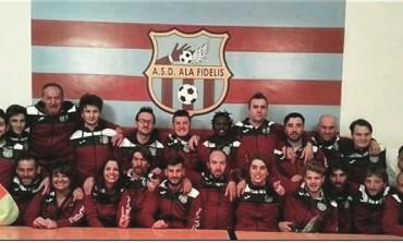 Calcio - Ala Fidelis ipoteca il passaggio in prima categoria molisana