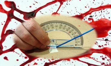 La scena del crimine: studio delle tracce di sangue - Bloodstain Pattern Analysis