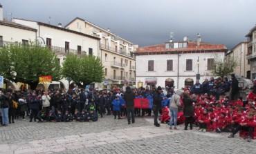 Sport, musica e spettacoli aprono la stagione di 'Muovi l'Estate' a Castel di Sangro