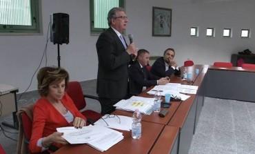 Sanità - Tordera e Colizza a Castel di Sangro illustrano il futuro dell'ospedale