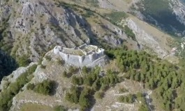 'Castle resort', architetti di tutta Europa puntano gli occhi su Roccamandolfi