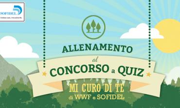 """""""Mi curo di te"""", concorso Wwf riservato alle scuole: scade il 15 maggio"""