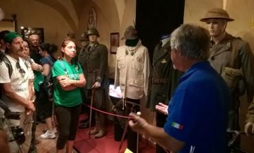 Rocchetta a Volturno, festa della liberazione: ingresso gratuito al museo delle guerre mondiali