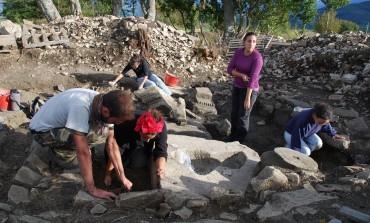 Novità archeologiche nel Sannio, conferenza di Adriano La Regina a Roma