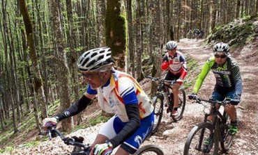 'Vivere e far vivere il Matese', la cronaca del giornalista-ciclista Piergiorgio Rocci