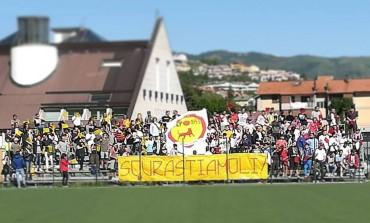 Castel di Sangro Cep 1953 accede ai play off e conquista la finale Molise Cup