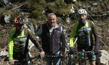 Mountain bike, a Roccamandolfi si presenta il circuito interregionale C.I.M.A: 27 chilometri dentro il Matese