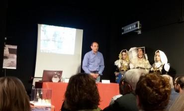 Isernia, l'Abruzzo e il Molise dell'arte incantano tutti al museo dei costumi