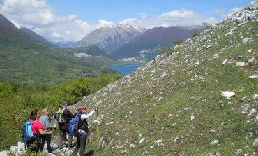 Escursioni d'elite nel Parco d'Abruzzo insieme ad Antonella Ciarletta